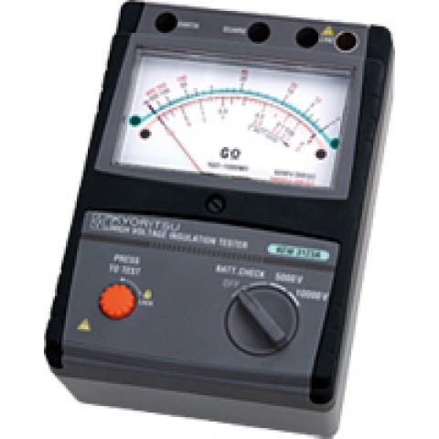 KM 3123A High Voltage Insulation Tester