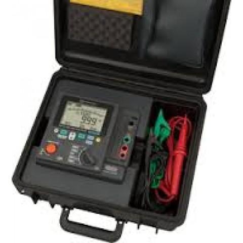 KM 3127 High Voltage Insulation Tester