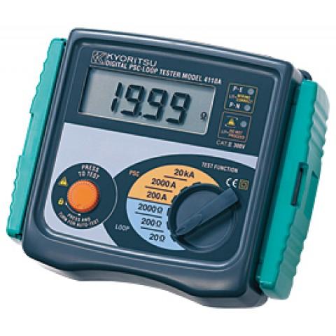 KM 4118A LOOP / PSC Tester