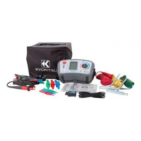 KM 6016 Multi Function Tester