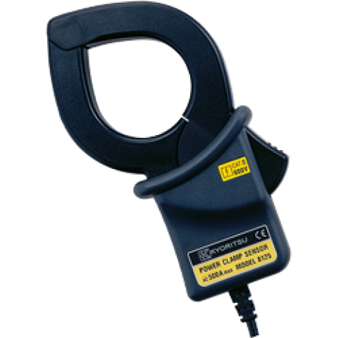 KM 8125 Load Current Clamp Sensor