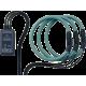 KM 8129-02(2channel) Flexible Clamp Sensor