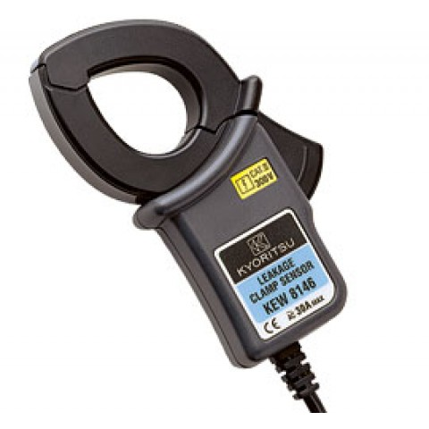 KM 8146 Leakage and load Current Clamp Sensor