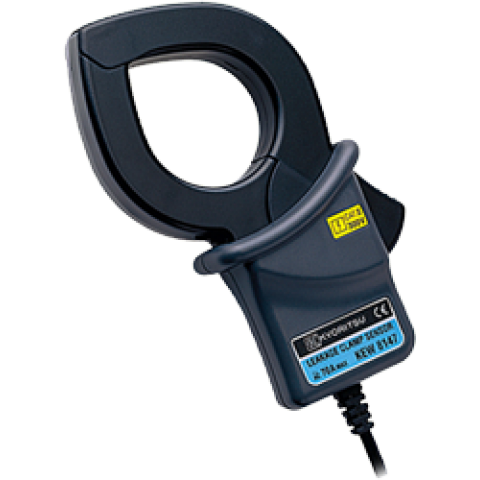 KM 8147 Leakage and load Current Clamp Sensor