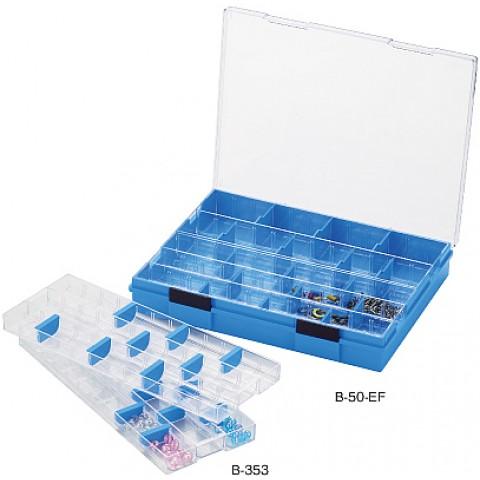 HZ B50EG PARTS BOXES