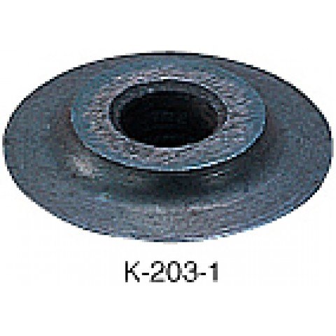 HZ K203-1   REPLACEMENT BLADES FOR K203