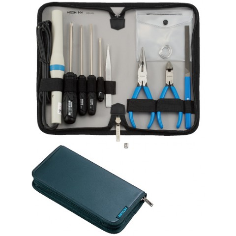 HZ S134 TOOL CASE ONLY