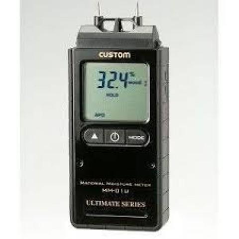 CM MM-01U Digital Material Moisture Meter Pocket Size