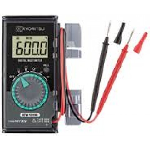 KM 1019R Digital Multimeter (NEW)