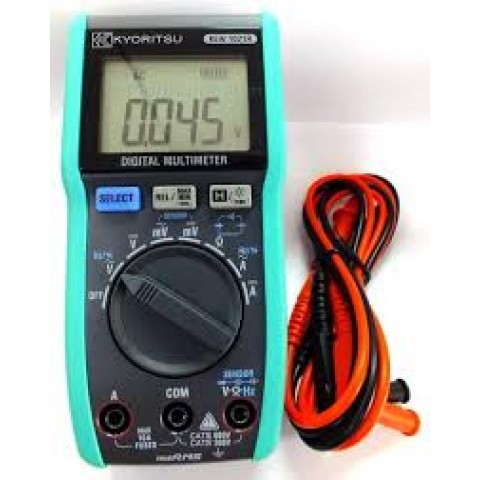 KM 1021R DIGITAL MULTIMETER NEW !!