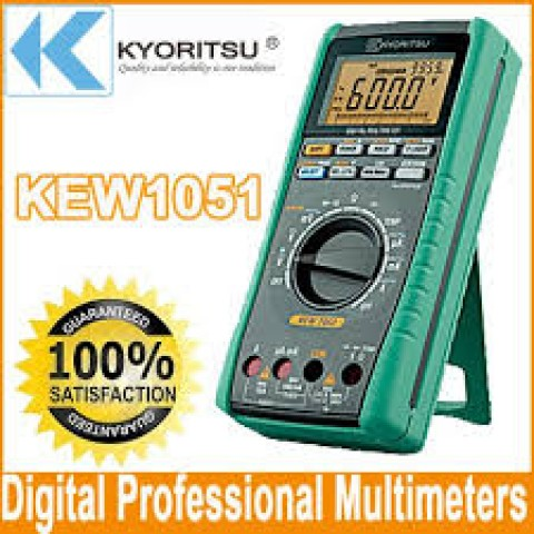 KM 1051 Digital Multimeter