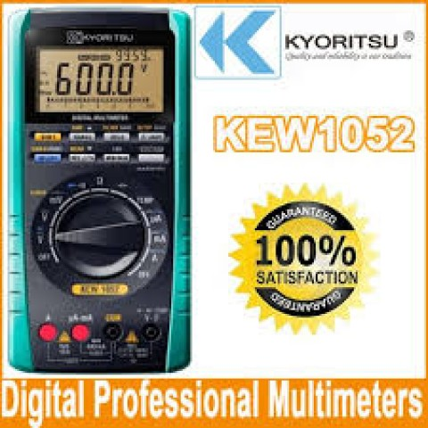 KM 1052 Digital Multimeter