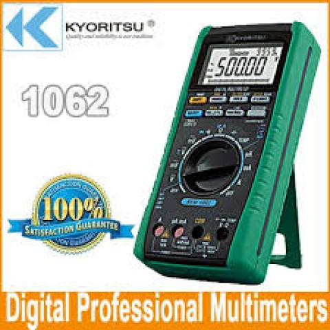 KM 1062 Digital Multimeter