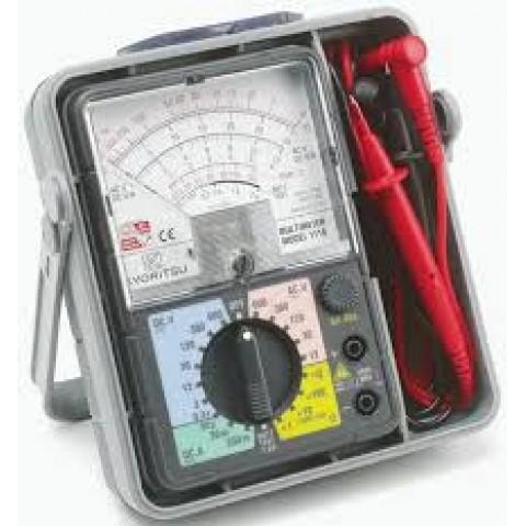 KM 1110 Analogue Multimeters