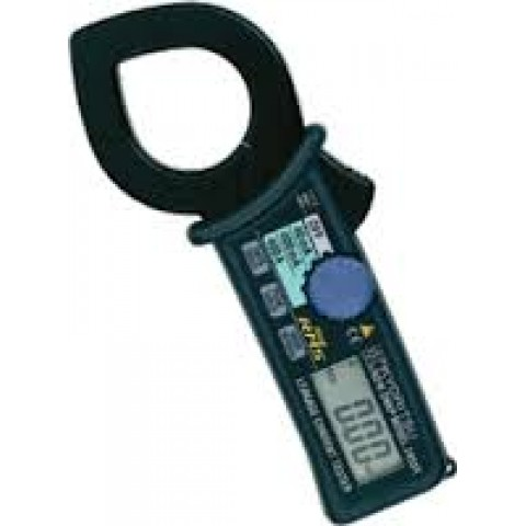 KM 2433R LEAKAGE CLAMP METER