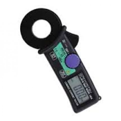 KM 2434 LEAKAGE CLAMP METER