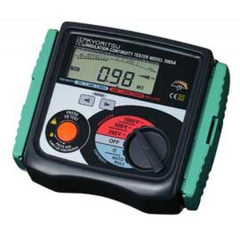 KM 3005A Digital Insulation / Continuity Tester