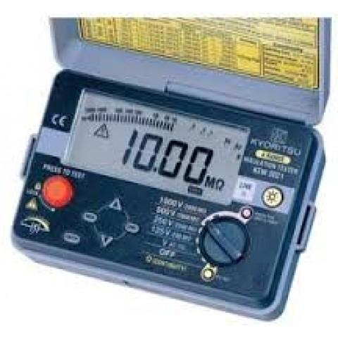 KM 3022 Digital Insulation / Continuity Tester