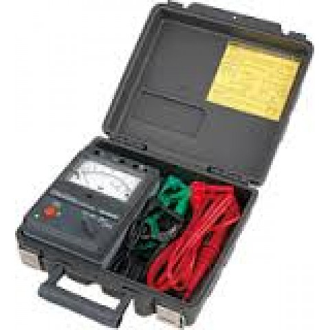 KM 3122A High Voltage Insulation Tester