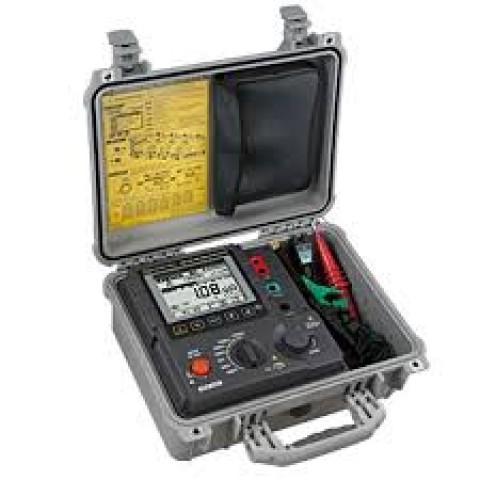 KM 3128 High Voltage Insulation Tester