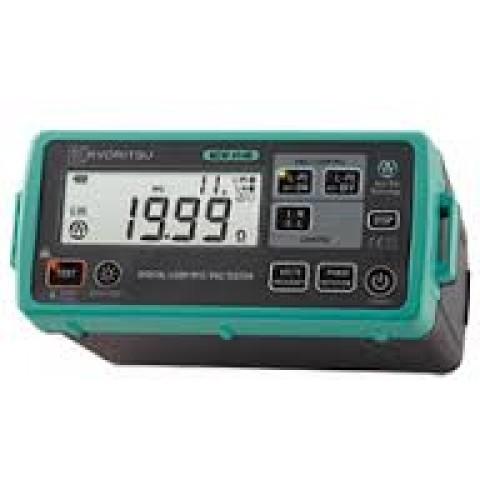 KM 4140 LOOP / PFC / PSC Tester