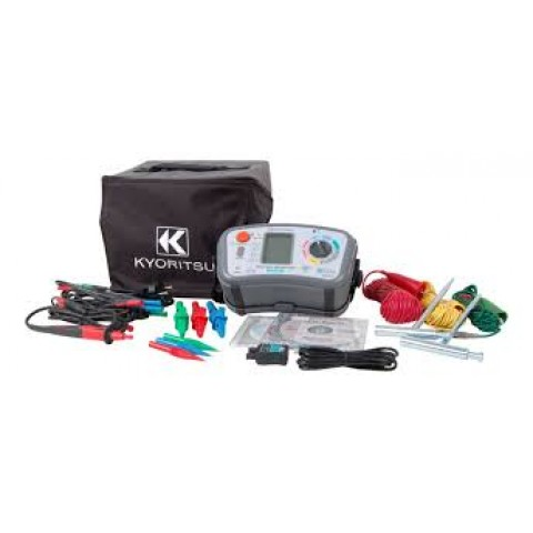 KM 6016 Multi Function Tester