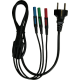KM 7218A Power Cord