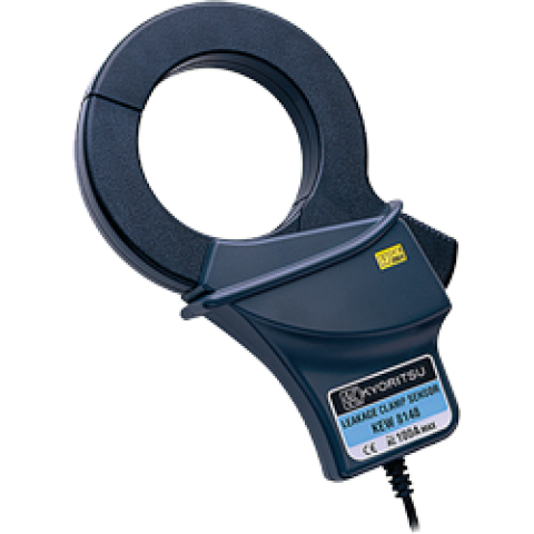 KM 8148 Leakage and Load Current Clamp Sensor