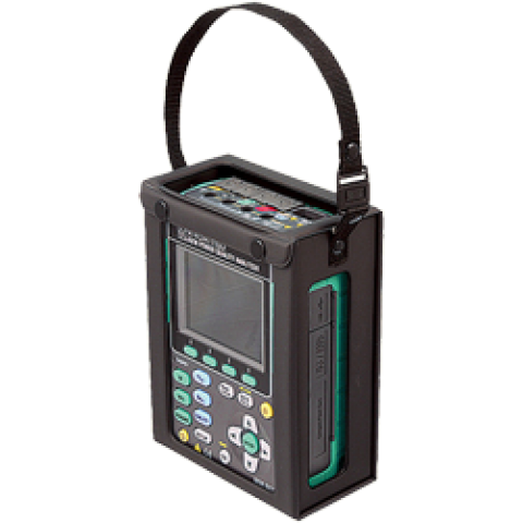 KM 9132  Carrying case with magnet