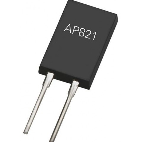 RT AP821-R1J TO220 RESISTOR 5%