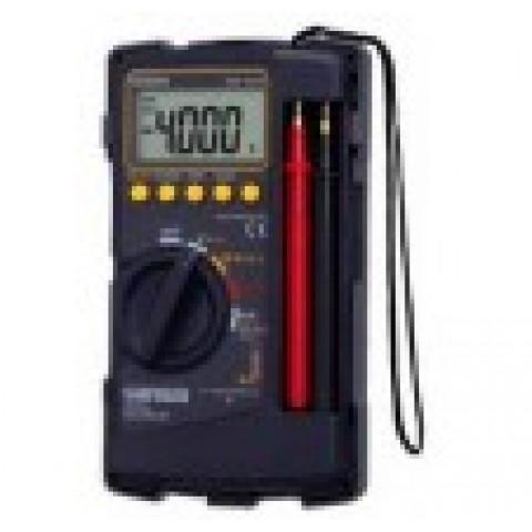 SM CD800A DIGITAL MULTIMETER