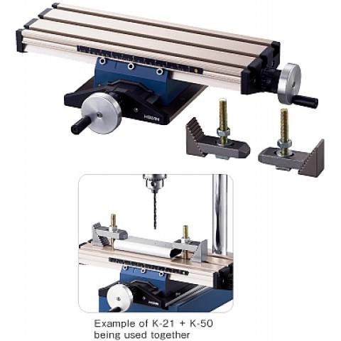 HZ K50   XY-TABLE