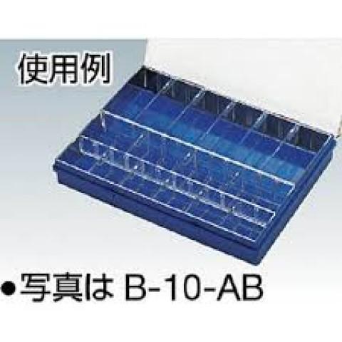 HZ B10AB PARTS BOXES