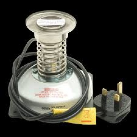 AT MAJOR/115 115V SOLDER POTS