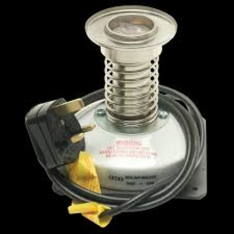 AT MAJOR (B981060) 240V SOLDER POT