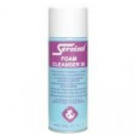 SV 30 (FOAM CLEANSER) 400ML