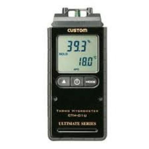 CM CTH-01U Digital Thermo Hygrometer Pocket Size